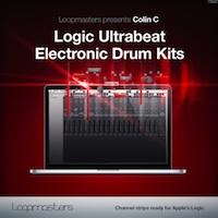 Logic Ultrabeat Electronic Drum Kits