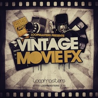 Vintage Movie FX - Boost your productions with authentic movie FX