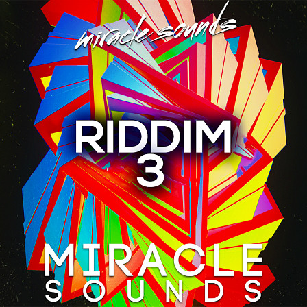 Riddim 3 - Join one of the most growing sub genres at the moment: Riddim!