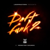 Daft Funk 2 - Lovingly crafted riffs, loops, beats and samples
