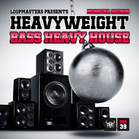 Heavyweight Bass Heavy House product image