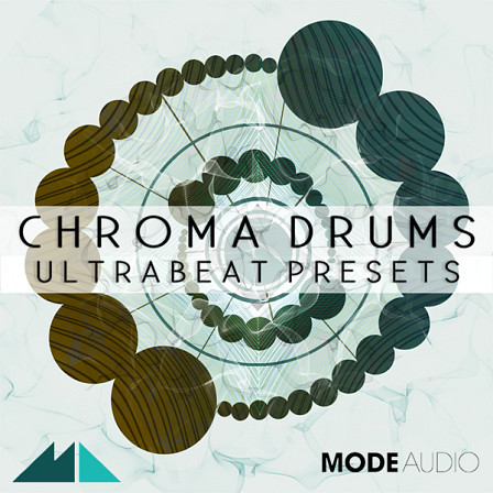 Chroma Drums product image