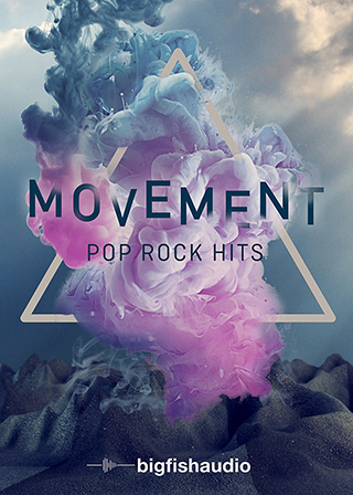 Movement: Pop Rock Hits - 10 Construction Kits of Modern Pop Rock Hits