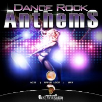 Dance Rock Anthems product image