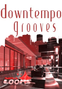 Downtempo Grooves product image