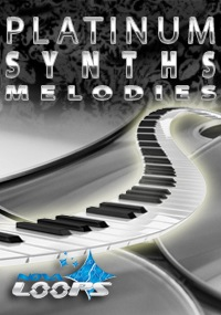 Platinum Synth Melodies - Platinum Synth Melodies will set your productions above the rest of the pack