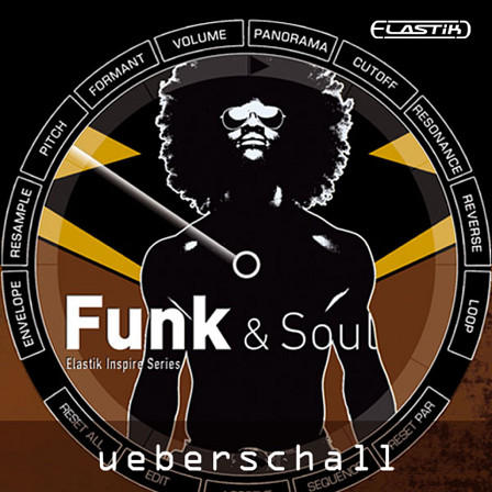 Funk & Soul: Inspire Series product image