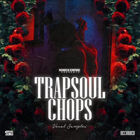 Trapsoul Chops - 90 professionally recorded and processed vocal samples