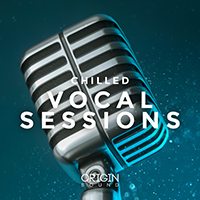 Chilled Vocal Sessions product image