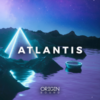 Atlantis - A deep collection of Liquid Drum and Bass samples