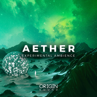 Aether - Experimental Ambience - Delicate melodies, crisp drum loops, introspective sound effects and more