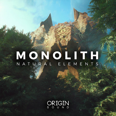 Monolith - Natural Elements product image
