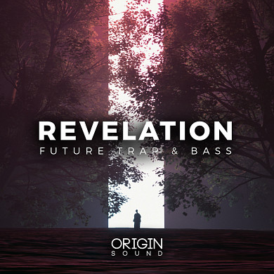 Revelation - Future Trap & Bass product image