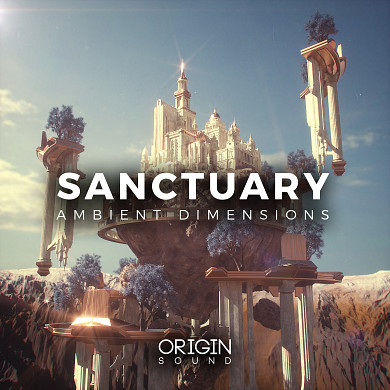 Sanctuary - Ambient Dimensions product image