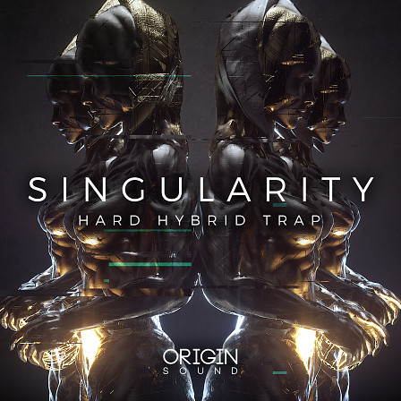 Singularity - A forward thinking hybrid pack armed to the hilt with uniquely crafted sonics