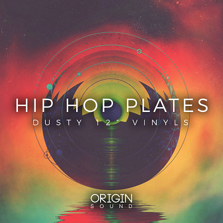 Hip Hop Plates - Providing you with a wealth of musical stack samples