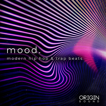 Mood - Modern Hip Hop & Trap Beats - A brooding library of ominous samples
