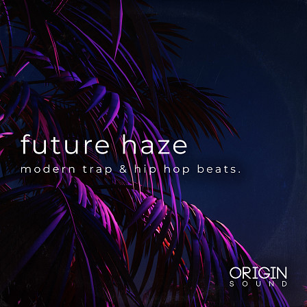 Future Haze - A cutting edge landscape of Future Beats