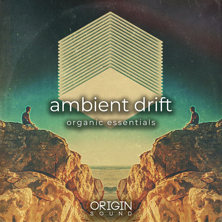 Ambient Drift - A unique sample pack suitable for all skill levels and musical styles