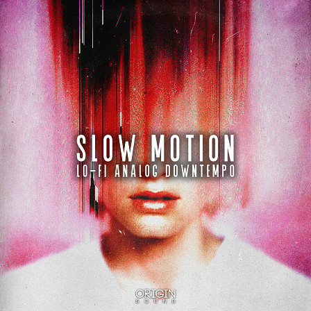 Slow Motion - A masterful combination of lush analog sound design and tasteful vintage loops