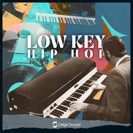 Low Key Hip Hop - Delivering emotive musical elements, warm drum loops, and much more