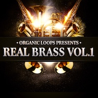 Real Brass Vol.1 - Add the fizz and spark you get from a real brass ensemble to your productions