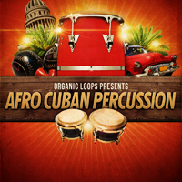 Afro Cuban Percussion product image