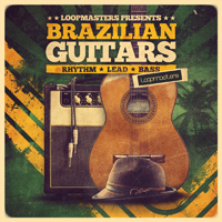 Brazilian Guitars - 35 beautifully recorded Brazilian guitar ensembles