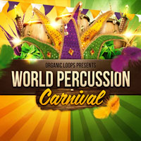 World Percussion Carnival product image