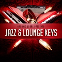 Jazz & Lounge Keys - A phenomenal collection of Loops and Samples from Craig Milverton