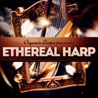 Ethereal Harp product image