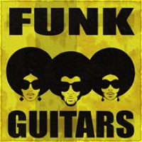 Funk Guitars - 66 bass loops and 67 guitar loops perfect for adding 'de funk' to your music