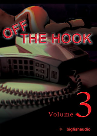 Off The Hook 3 - The hottest Hip Hop and R&B series ever