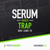 Trap Serum Presets