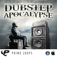 Dubstep Apocalypse - Get your studio ready for the day of dubstep roconing