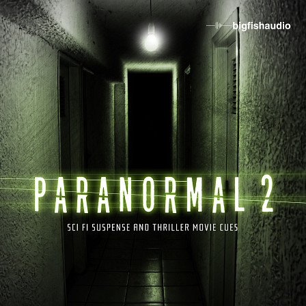 Paranormal 2 product image