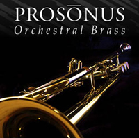 Prosonus Orchestral Brass product image