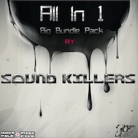All-in-1: Bundle Pack Vol.1 - Your all-in-one solution for topping the charts