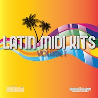 Latin MIDI Kits Vol.1 product image