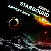 Starbound: Ambient Arps product image