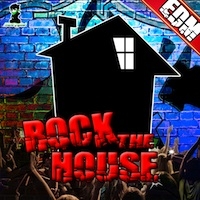 Rock The House: EDM & Pop Edition - Distorted basses, razor-sharp leads, stadium pads, and more