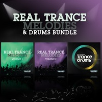 trance midi drum patterns