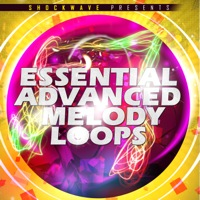 DigitalMode: Essential Advanced Melody Loops product image