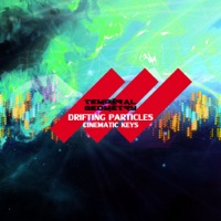 Drifting Particles: Cinematic Keys product image