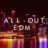 All-Out EDM for Sylenth1 - Exceptional EDM soundbank featuring 53 top-notch Sylenth1 presets