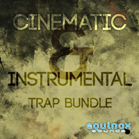 Cinematic & Instrumental Trap Bundle product image