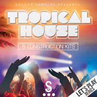 Let's Play: Tropical House Vol.1 product image