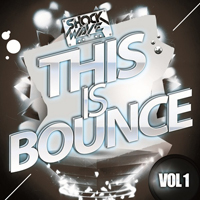 This is Bounce Vol.1 - The first Volume in this new series of powerful and bouncy Construction Kits