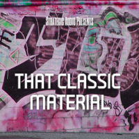 That Classic Material - Hot new Hip Hop Contruction Kit product from loop juggernaut Strategic Audio