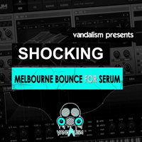 Shocking Melbourne Bounce For Serum product image